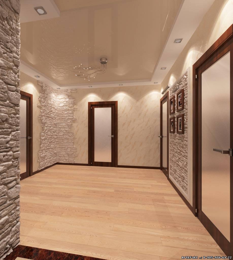 Квартира 100 кв м дизайн фото